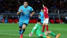 Barcelona 3-0 Guangzhou - Maç Özeti (17.12.2015)