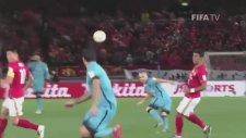 Barcelona'ya turu Suarez getirdi!