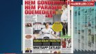 Galatasaray, Hamza Hamzaoğlu'nun Parasını Ödemedi