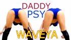 Koreli Dans Grubundan PSY'nin Daddy Dansına Seksi Dokunuş