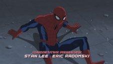 Muhteşem Örümcek Adam - Electro - Elktro