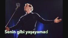 Mustafa Ceceli - Sevdim Seni Mabuduma