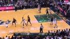 NBA'de gecenin en iyi 10 hareketi (17 Aralık 2015)