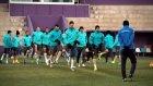 Osmanlıspor'da Beşiktaş maçı hazırlıkları
