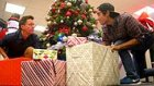 Zach King ile Noel Sihirbazlıkları