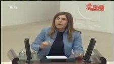 AKP'li İlknur İnceöz: Biz Hırsız Değiliz Demiyoruz