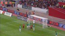 Galatasaray, Alman golcüyle masada