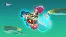 Jake ve Varolmayan Ülkenin Korsanları - Zalim Denizci (Çizgi Film)