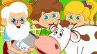 Tonton Dedenin Çiftliği - Çocuk Şarkıları 2016 - Sevimli Dostlar - Adisebaba TV