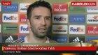 Valencia'dan Sonra Benfica da Gökhan Gönül'e Talip