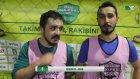 'Bahçelievler City - ASDG - Basın Toplantısı/DENİZLİ/iddaa Rakipbul Ligi Kapanış Sezonu 2015'