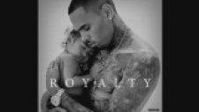 Chris Brown - Little Bit (Audio) 2015