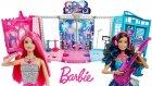 Barbie Rock Star Sahnesi Oyun Seti Azra & Eylül Oyuncak Bebekler