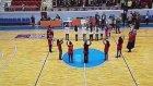 Botaş - Galatasaray Maçı Sonrası Röportaj Yapamayan Muhabir