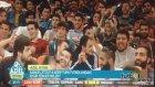 Eto'o'dan Fenerbahçe taraftarına övgü