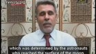 Irak Televizyonu'nda Dünya Düz mü Yuvarlak mı Tartışması