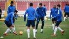 Kasımpaşa Mersin İdmanyurdu maçına hazır