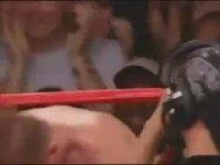 Micky Ward vs Arturo Gatti