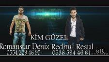 Redbul Resul - Kim Güzel (Roman Havası)