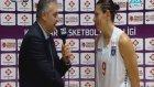 TRT Spor Muhabirinin İngilizce ile İmtihanı