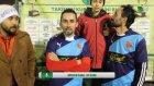 Aktepe Texas By İlhan maçın röportajı