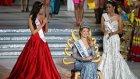Dünyanın En Güzel Kadını Mireia Lalaguna Roy Oldu | Miss World 2015