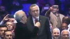 Erdoğan Şeb-i Arus Töreninde Teşrik Tekbiri Getirdi