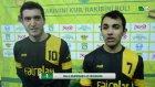 FC Ergenekon-Karma SK/TEKİRDAĞ/iddaa Rakipbul Ligi Kapanış Sezonu 2015