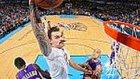 NBA'de Gecenin En Güzel 5 Hareketi | 19 Aralık