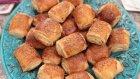 Nursel'in Mutfağı - Tahinli Çörek Tarifi