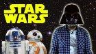 Star Wars Evreni Hakkında Pek Bilinmeyen 5 Bilgi
