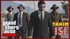 TAKIM İŞİ / GTA 5 ONLİNE [Bölüm 3]