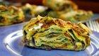 Üç Renkli Börek / Ayşenur Altan Yemek Tarifleri
