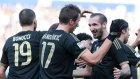 Carpi 2-3 Juventus - Maç Özeti (20.12.2015)