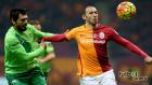 Galatasaray 3-2 Akhisar - Maç Özeti (20.12.2015)