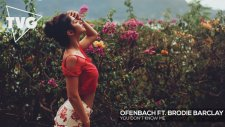 Ofenbach ft. Brodie Barclay - You Dont Know Me