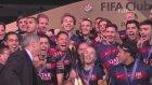 River Plate - Barcelona 0-3 Maç Özeti