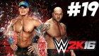 WWE 2K16 Kariyer - Oduncu Titus - Bölüm 19