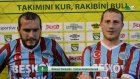 1453.Çayırova Erbakan Vakfı / Trabzon Beşköy Dernek / Maçın Röportajı / Kocaeli