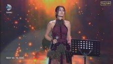 Deniz Çakır - Sen Benim Şarkılarımsın (TEGV 20.Yıl)
