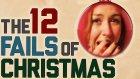 FailArmy Presents: The 12 Fails of Christmas || A Musical Fail Compilation