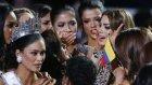 Güzellik Yarışmasındaki Skandal Hata! (Miss Universe 2015)