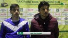 Mekan FK-Bostanlar FC Maç Sonu / KOCAELİ / iddaa Rakipbul Ligi 2015 Kapanış Sezonu