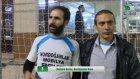 Nurdoğanlar Beko - Akdeniz Sk maçın röportajı/Mersin