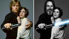 Star Wars Filminin En Sevilen Karakterleri