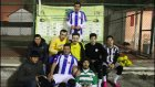 Tek Yumruk - E.Dolmuşcular röportaj  / ANKARA / iddaa Rakipbul Ligi Kapanış Sezonu 2015