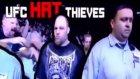 UFC'nin şapka hırsızları