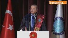 Cumhurbaşkanı Erdoğan - Üniversitelerdeki Burs Ücretleri