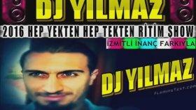 DJ Yılmaz - Hep Yekten Hep Tekten (Roman Havası)
