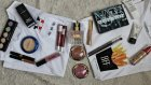 Kozmetik Alişverişi (Watsons, Sephora, Mac, Flormar...)